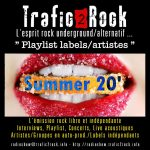 trafic 2 rock playlist summer 2020