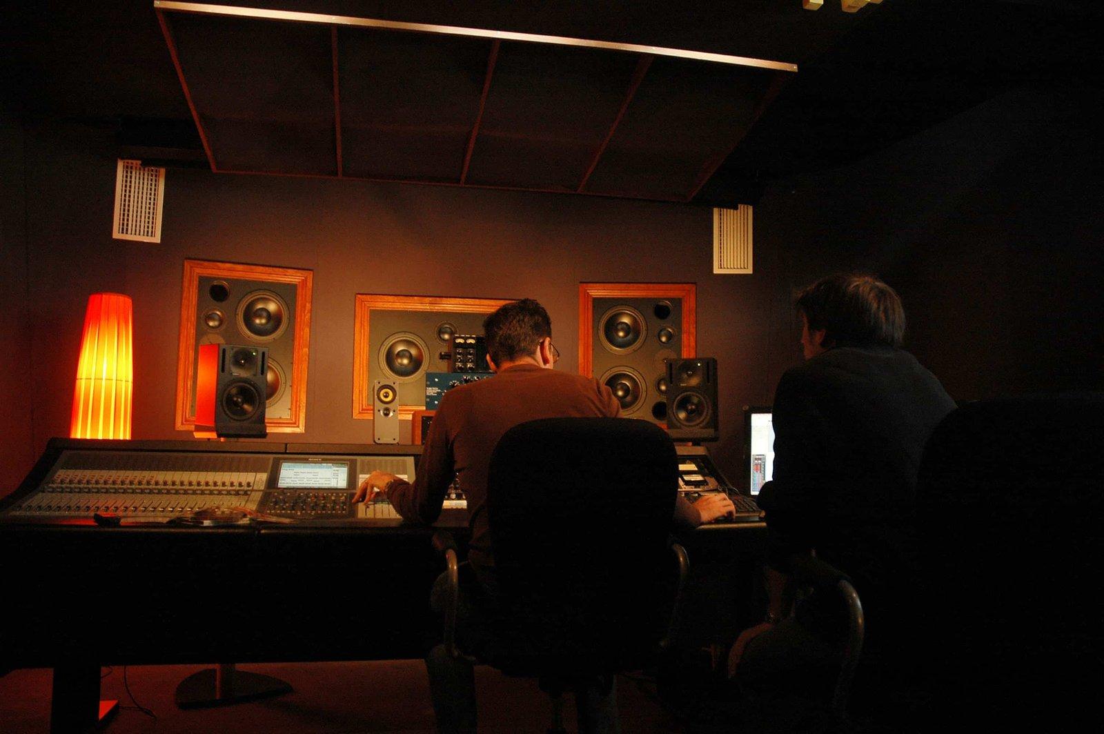 Globe audio Mastering - Piège à Rêves - Rock Français